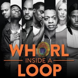 whorl+inside+a+loop+poster
