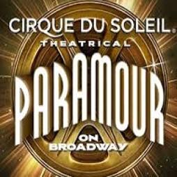 paramour square