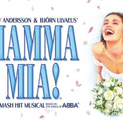 Mamma Mia PF Review
