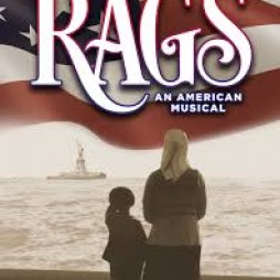 rags musical - filichia