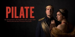 Pilate Play