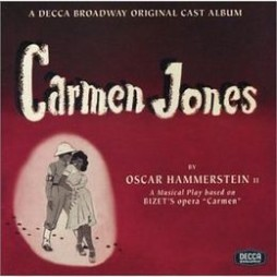 260px-Carmen_Jones_Original_Cast_Album
