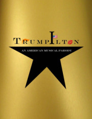 Trumpilton Image Template