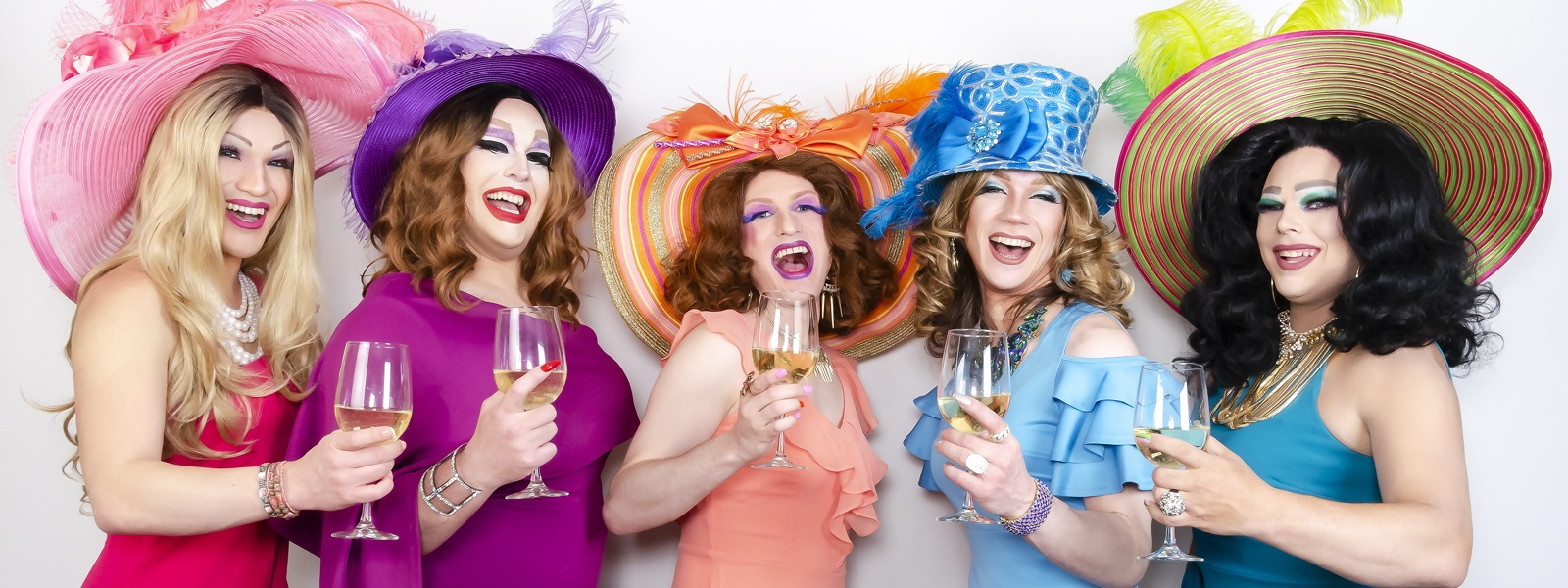 The Housewives of Secaucus: What a Drag!